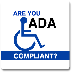 ADA Drive-By Lawsuits